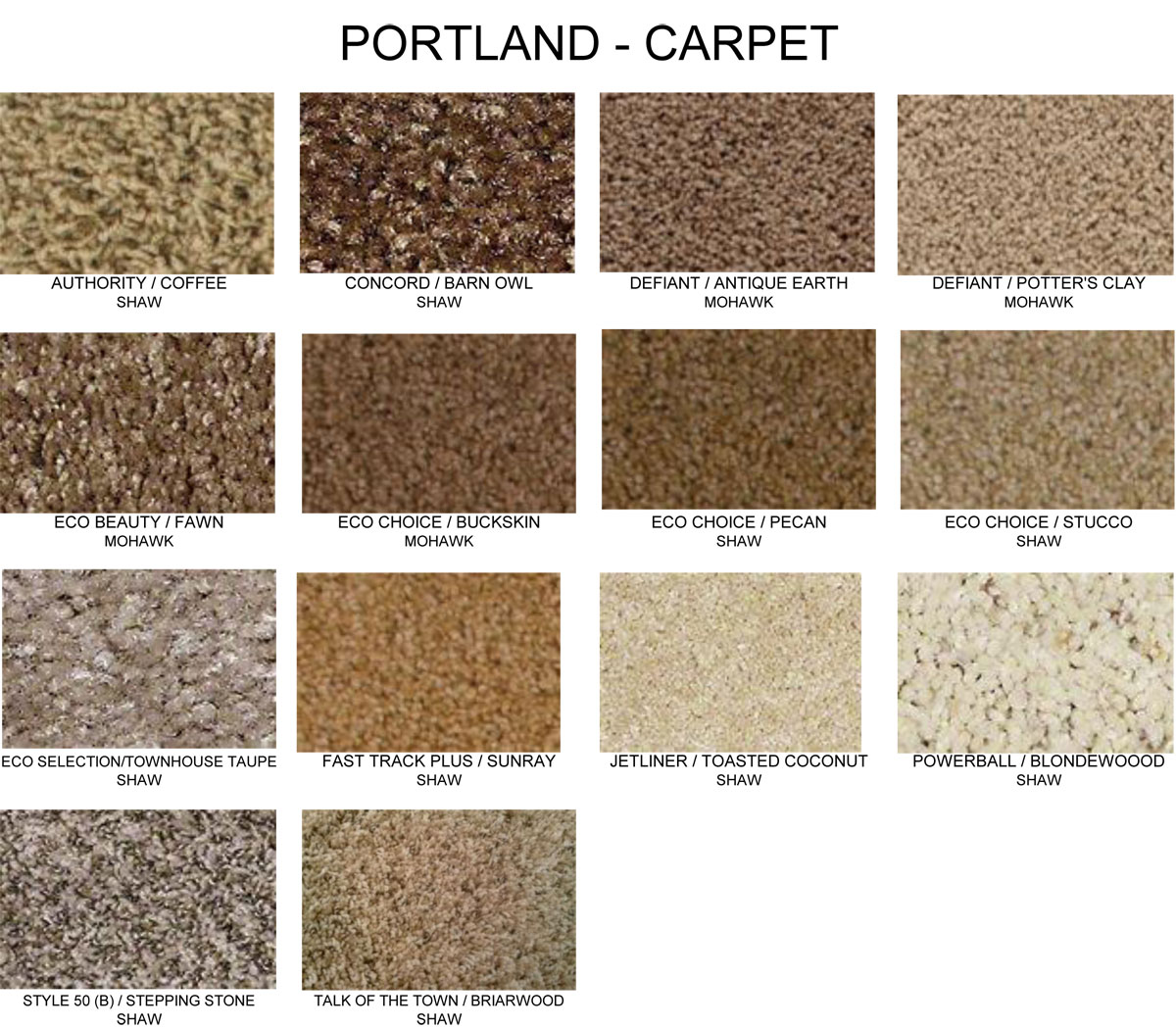 Carpet catalog alliance flooring for Alliance flooring