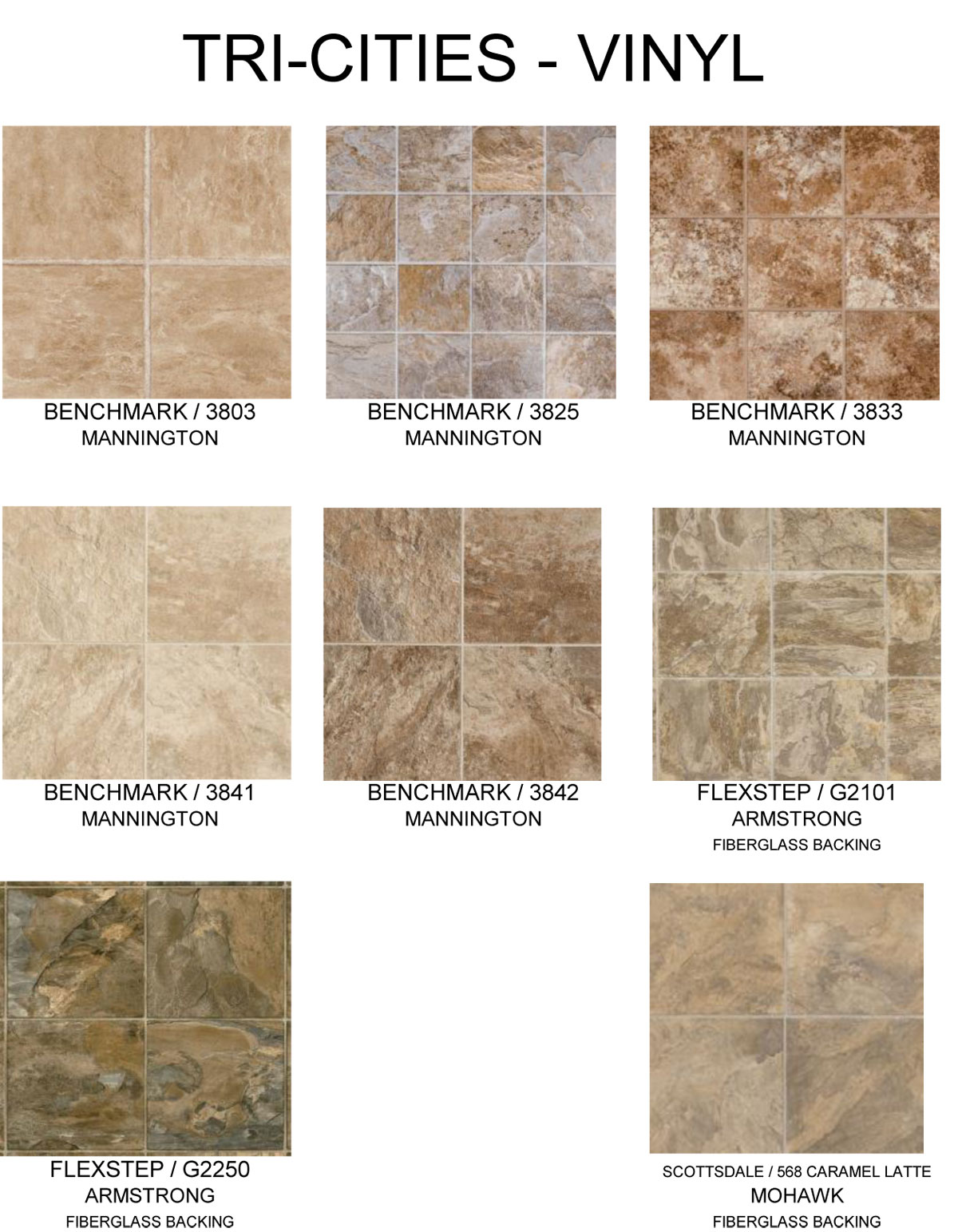 Vinyl Catalog Alliance Flooring
