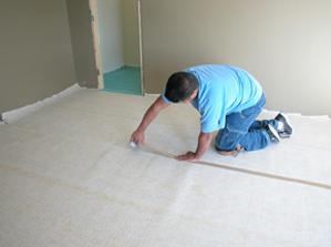 Laminate Installation Alliance Flooring
